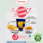 cathay takeaway specials july promo