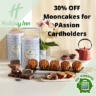 holiday inn 30 off mooncakes promo