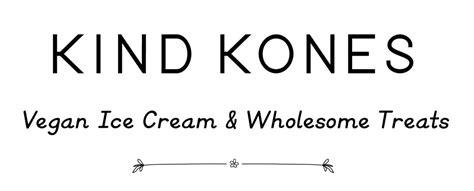 kind kones logo
