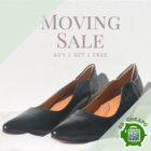 lucca vudor buy 1 get 1 free moving sale promo