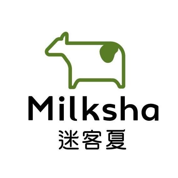 milksha logo