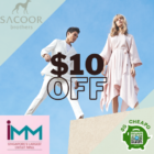 sacoor brothers 10 off imm july promo