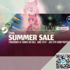 steam summer sale july promo