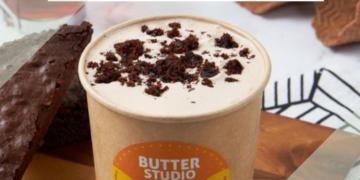 Butter Studio 1-FOR-1 Milo Brownie Gelato