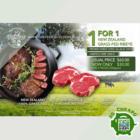 East Side Butchers 1-FOR-1 NZ GRASS-FED RIBEYE