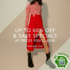 GG_5 - UP TO 60% OFF GG_5 - sgCheapo