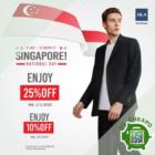 HLA - 25% OFF HLA Men's Wear - sgCheapo-one