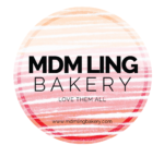 mdm ling bakery logo