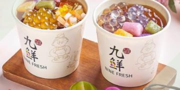 Nine Fresh - $3 Lychee Ai-Yu Special - sgCheapo-1