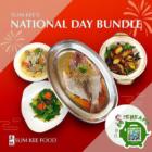 Sum Kee Food - $56 National Day 4-Pax Bundle