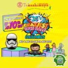 Takashimaya Up to 70% OFF Toys