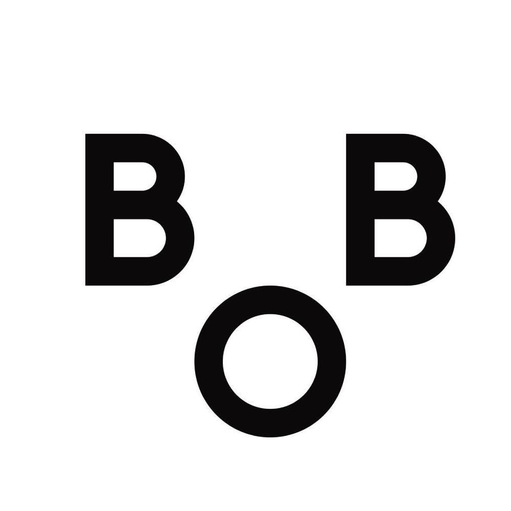 bober tea logo