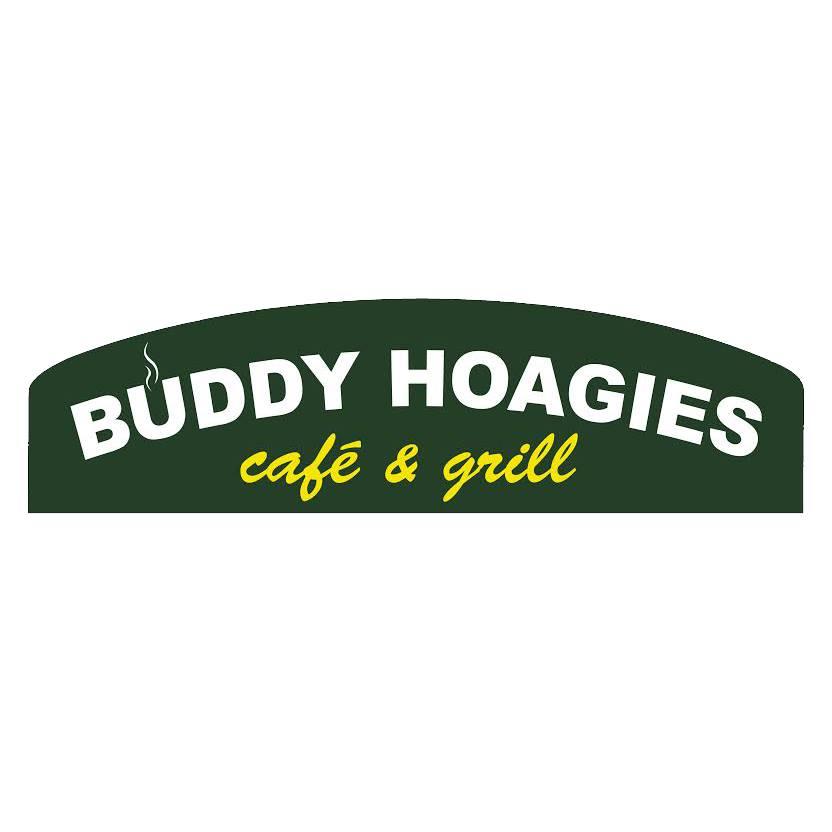 Buddy Hoagies Logo