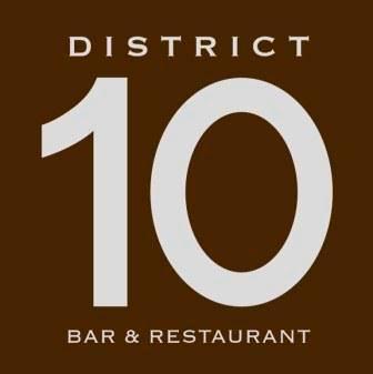 district 10 logo