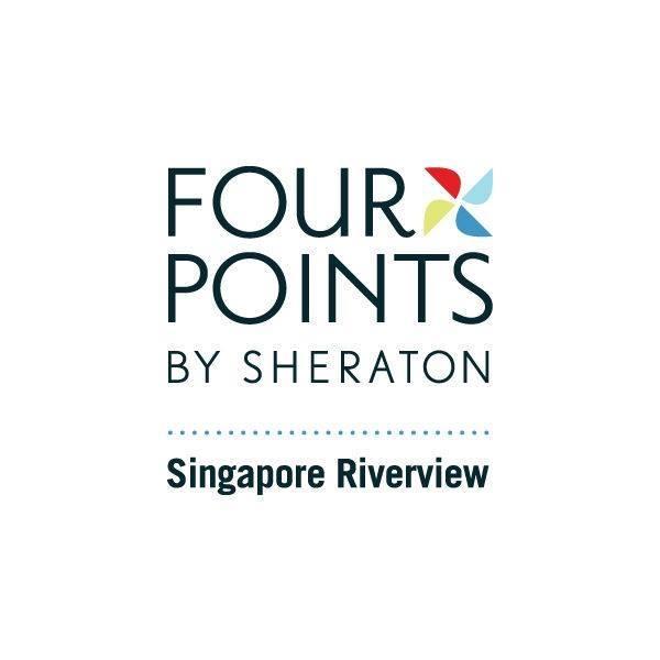 four points logo