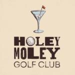 holey moley logo