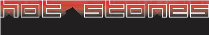 hot stones logo