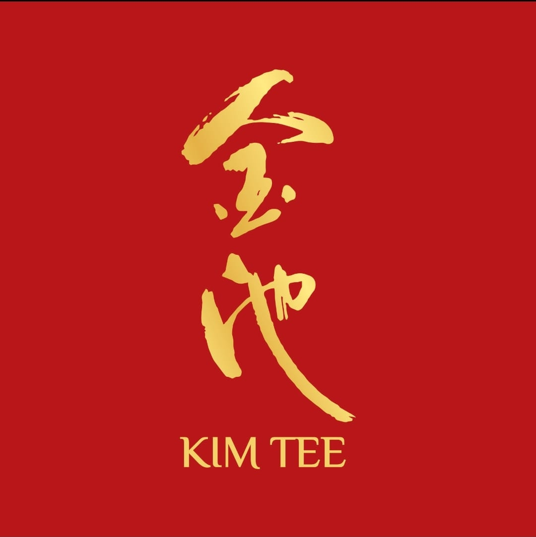 kim tee logo