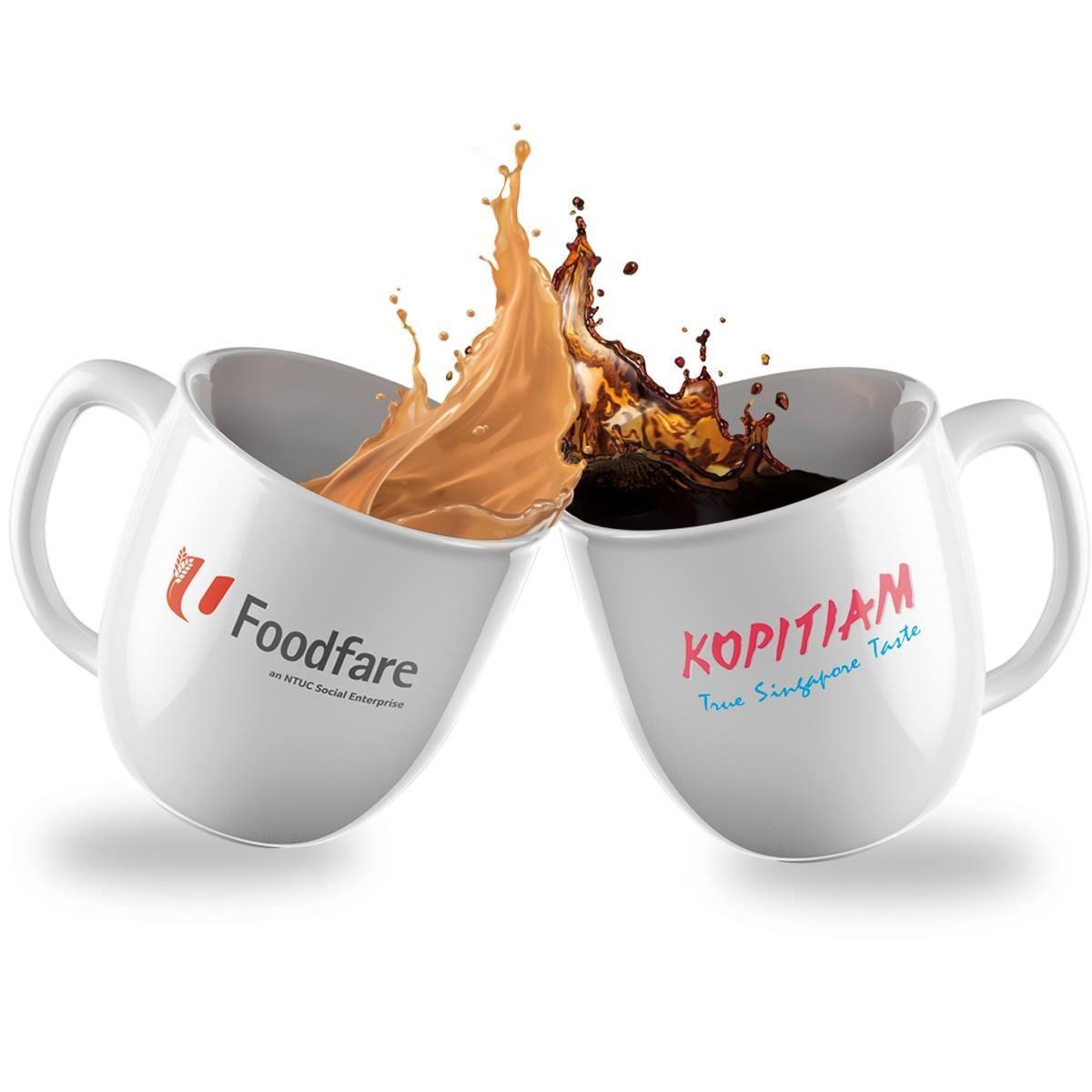 kopitiam foodfare logo