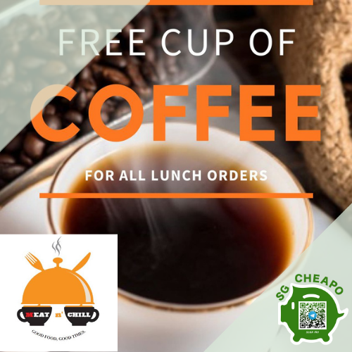 meat n chill free americano aug promo