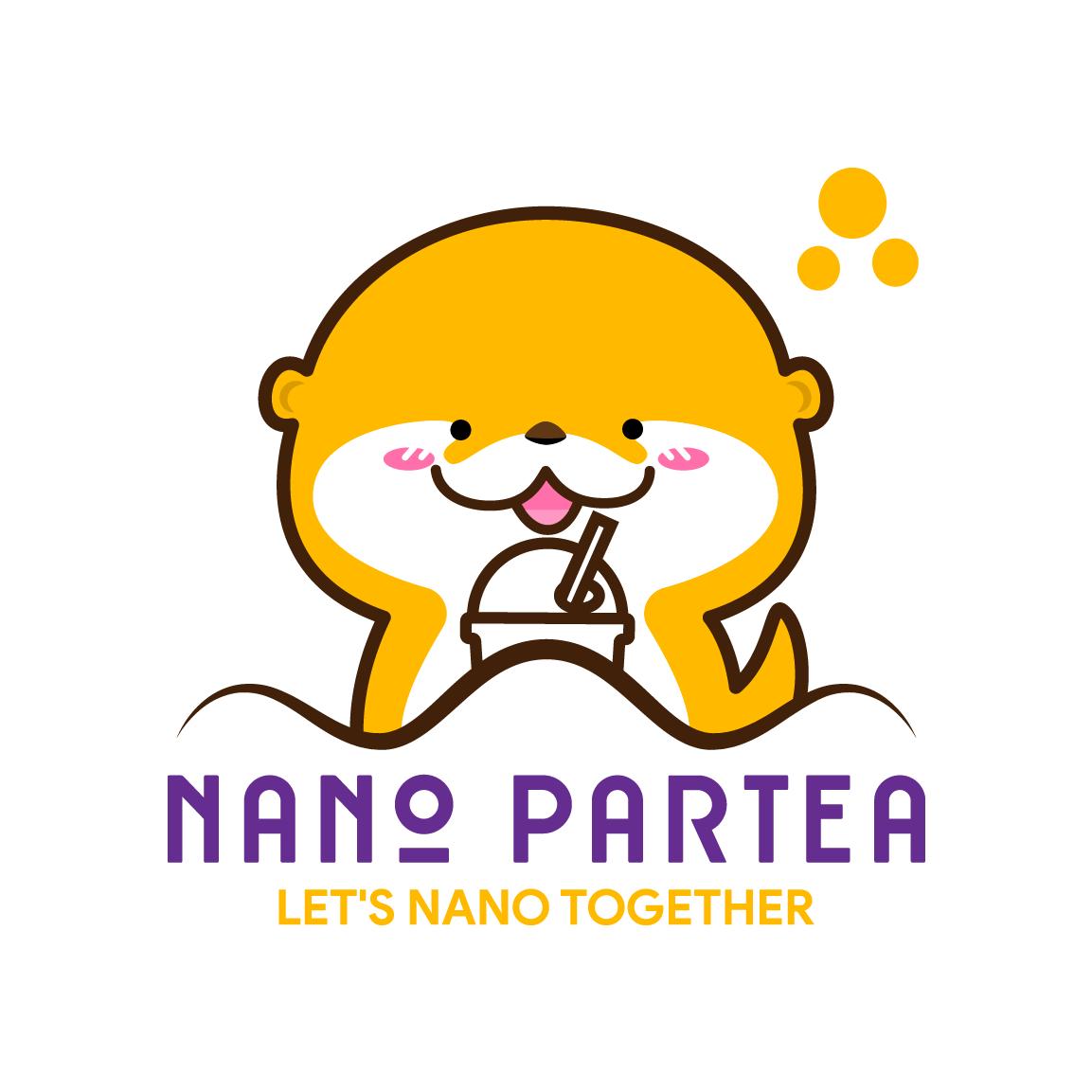 nano partea logo