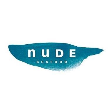 nude seafood logo