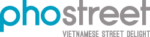 pho street logo