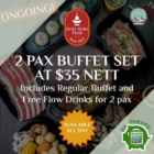 suki suki thai hotpot 35 for 2 buffet aug promo