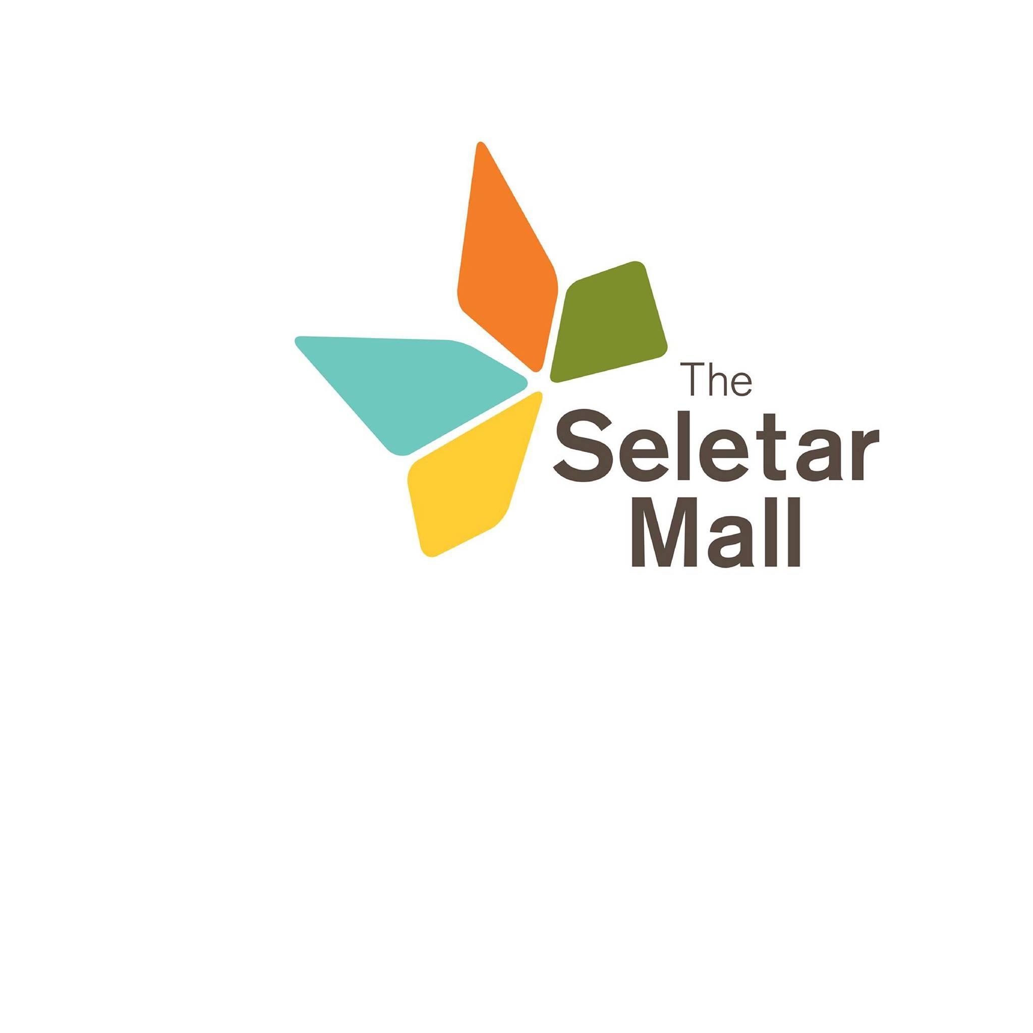 the seletar mall logo