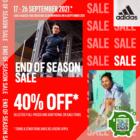 Adidas - 40% OFF ADIDAS - sgCheapo