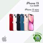 Apple - iPhone 13 - sgCheapo