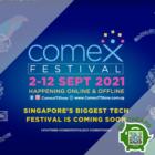 COMEX and ITSHXOW - COMEX FESTIVAL - sgCheapo