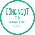 Cong Ngot Vietnamese Dessert logo
