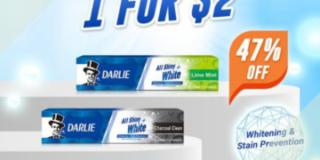 Guardian 47% OFF Toothpaste