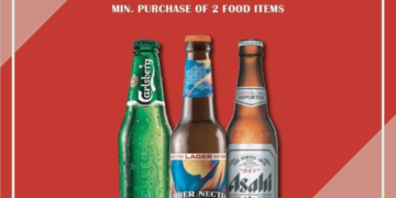Masizzim 1-FOR-1 Beer