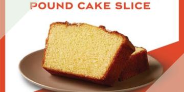 Paris Baguette $1 POUND CAKE SLICE