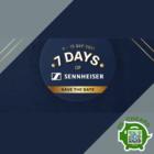 Sennheiser - UP TO 47% OFF Sennheiser - sgCheapo