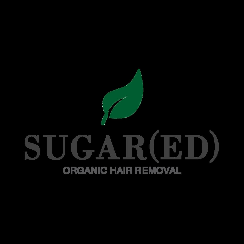 Sugar(ed) logo