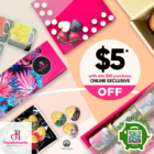 The Jelly Hearts - $5 OFF Teacher's Day Promotion - sgCheapo