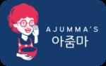ajumma's logo