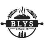 B ly's Baguette - Logo