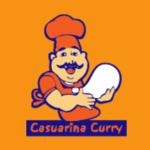 Casuarina Curry - Logo