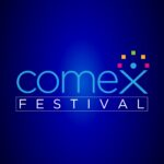 COMEX AND ITSHOW Logo
