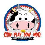 Cow Play Cow Moo - Logo