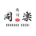 Douraku Sushi - Logo