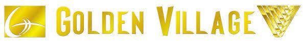Golden Village - Logo