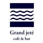Grand Jeté Cafe & Bar - Logo