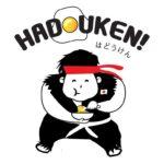 Hadouken! - Logo