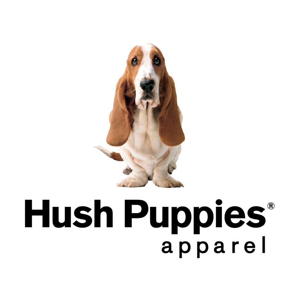 Hush Pupppies - Logo