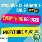 kikki.K - Up to 50% Off Swedish Stationery - sgCheapo